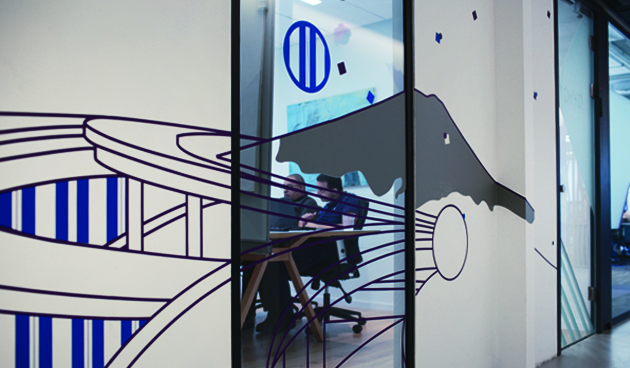 Small Image Office Design 1