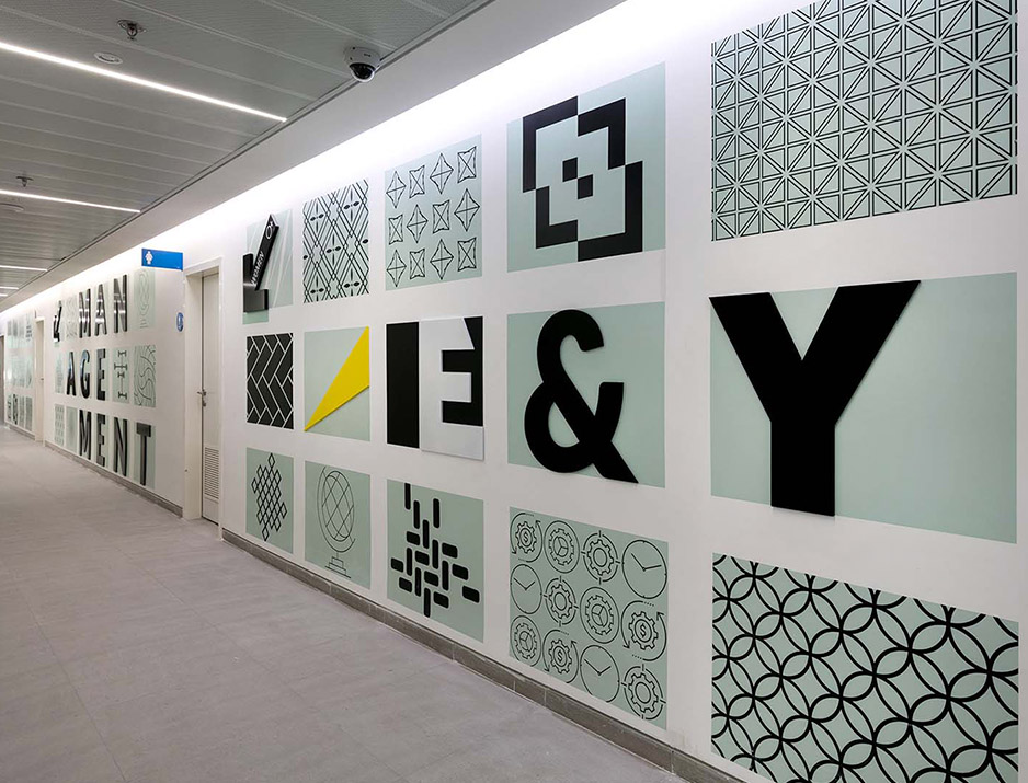 Ey Corridor Graphic Design 42