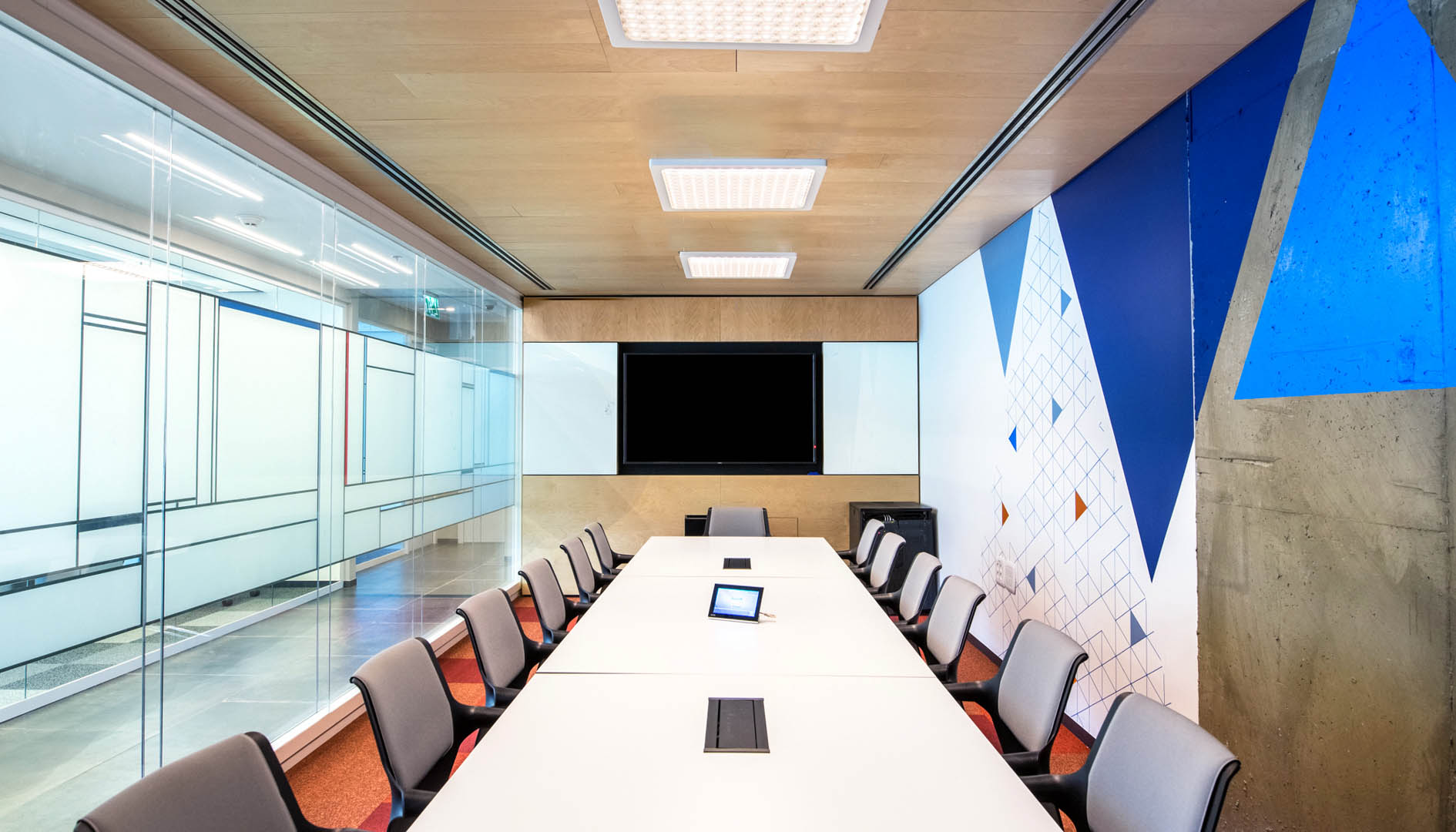 Ibm Landing Image Meeting Room 60