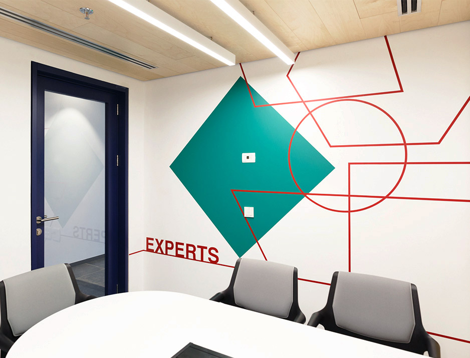 Ibm Meeting Room Design 14