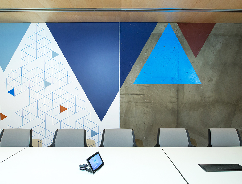 Ibm Wall Design 31