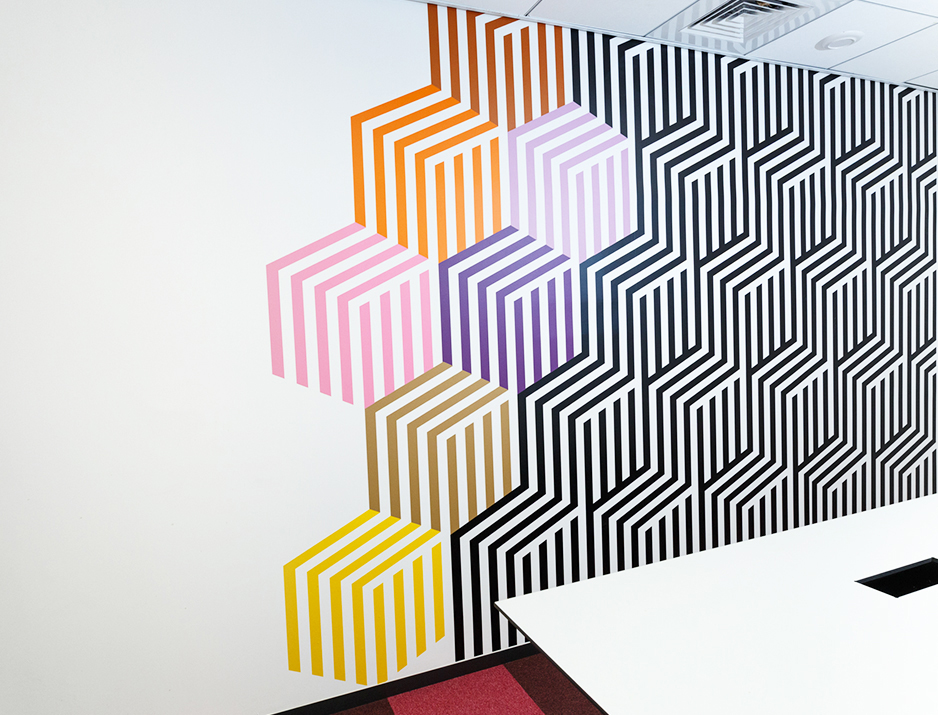 Ibm Wall Design 44